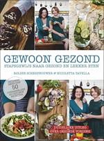 Gewoon Gezond - Rolien Scheepbouwer & Nicoletta Tavella