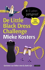 Little Black Dress - Mieke Kosters