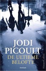 De Ultieme Belofte - Jodi Picoult