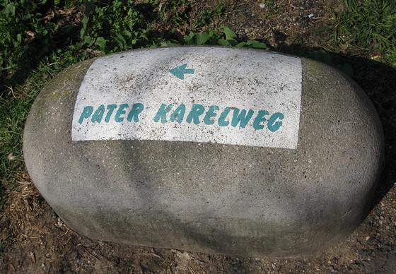 Brutselbos Pater Karelweg