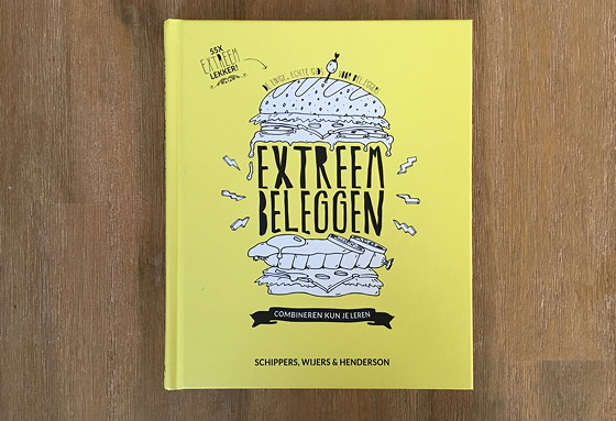Brood FF Anders: Extreem Beleggen