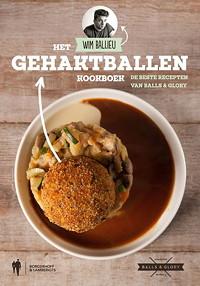 Het Gehaktballenkookboek Wim Balieu