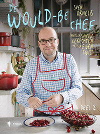 De Would Be Chef 2 - Sven Ornelis
