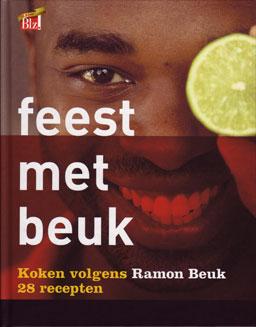 Feest met Beuk - Ramon Beuk