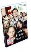 Plaatje DVD Jamies School Dinners