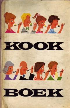 Kookboek voor Iedere Dag C.H. van Donselaar Dijksterhuis