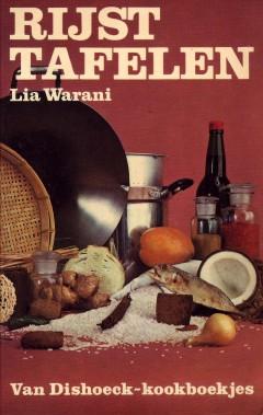Rijsttafelen - Lia Warani