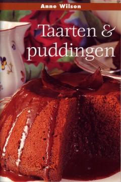 Taarten & Puddingen - Anne Wilson
