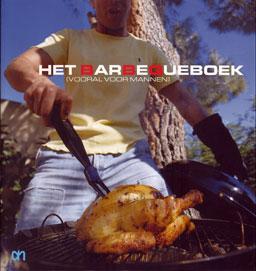 Barbequeboek AH