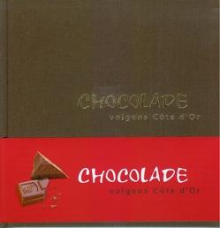 Chocolade volgens Cote d`Or