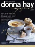Donna Hay Magazine 33