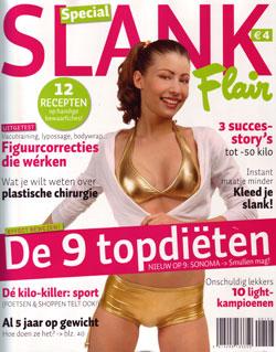 flair slank special
