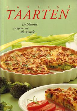 Hartige Taarten - De lekkerste recepten uit AllerHande