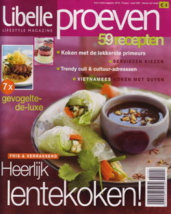 Libelle Proeven