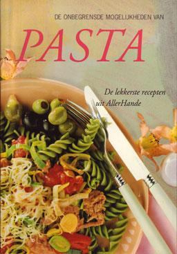 Pasta - De Lekkerste Recepten uit AllerHande