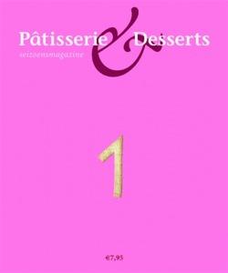 Patisserie & Desserts 1