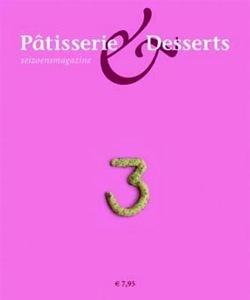 Patisserie & Desserts 3