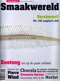 smaakwereld 2-2007